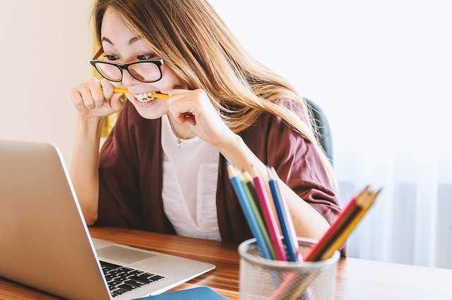 Cara Mengatasi Stres Dan Penat Saat Sedang Bekerja