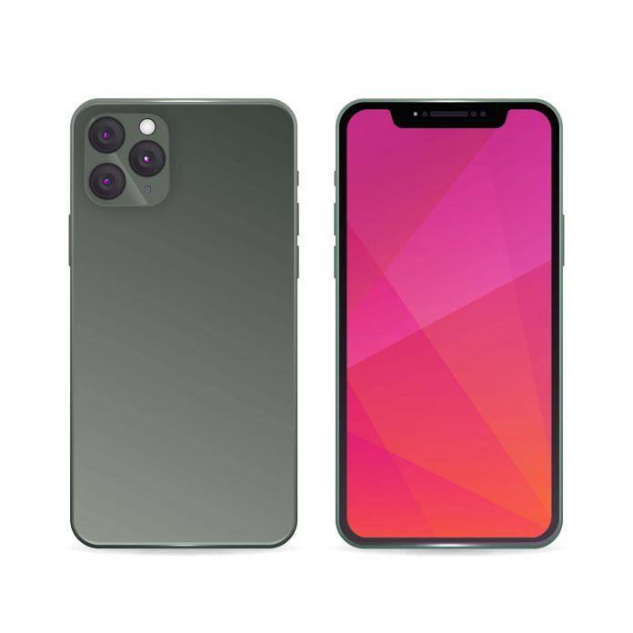 List Harga Iphone 11, 11 Pro, Dan 11 Pro Max Di Indonesia