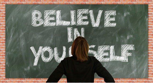 Tips Membangun Rasa Percaya Diri