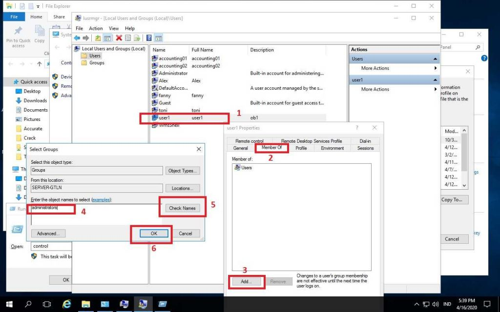 Cara Mengaktikan Remote Desktop (RDP) Di Windows Server 2016