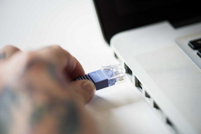 cara mengatasi unidentified network