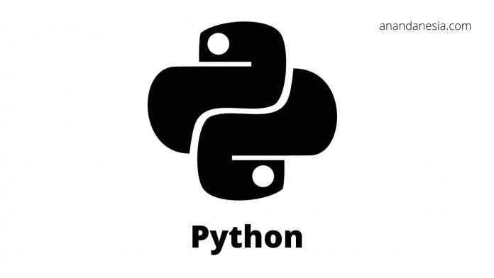 Pengenalan dan Persiapan Awal Belajar Python