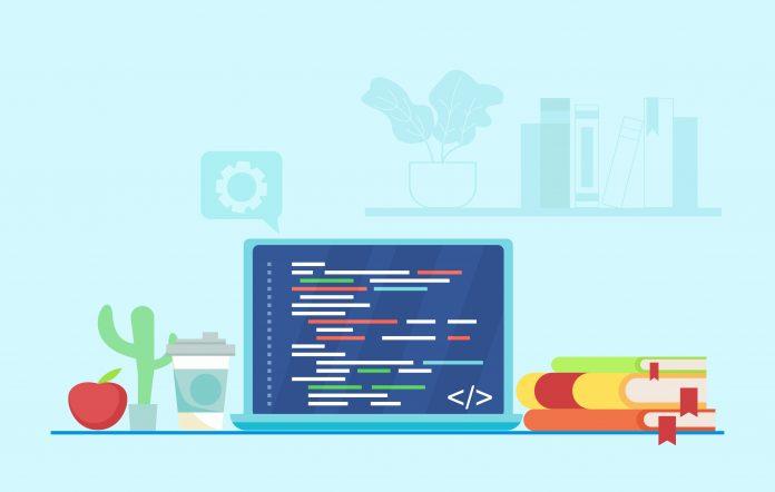 Program Kasir Sederhana Menggunakan Python