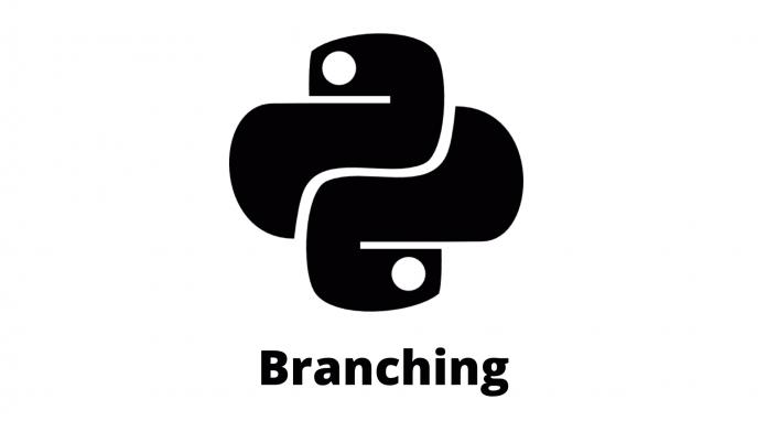 Program Python Kondisi Percabangan IF Elif Else