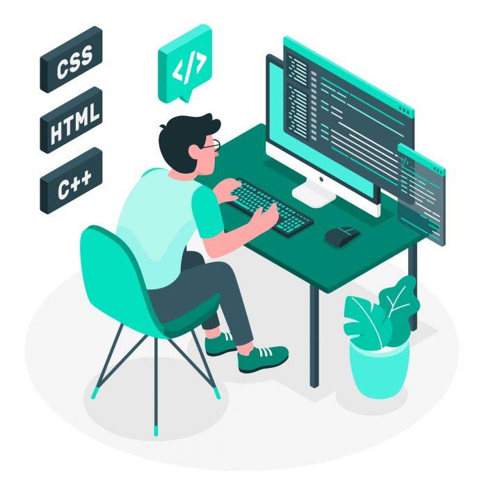 Company Profile Web Statis Tugas Web Programing 1